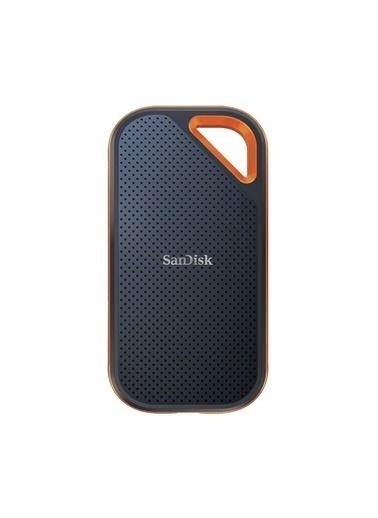SanDisk SanDisk Extreme Sdssde80-1T00-G25 Pro Portable Ssd 1Tb Renkli